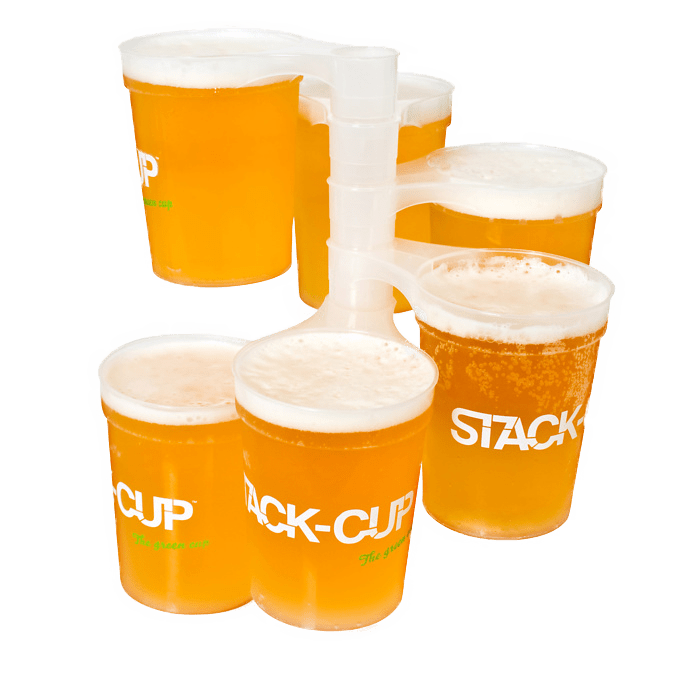 Copo Stack-Cup